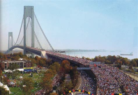 New York City Marathon Results - Guardian Liberty Voice