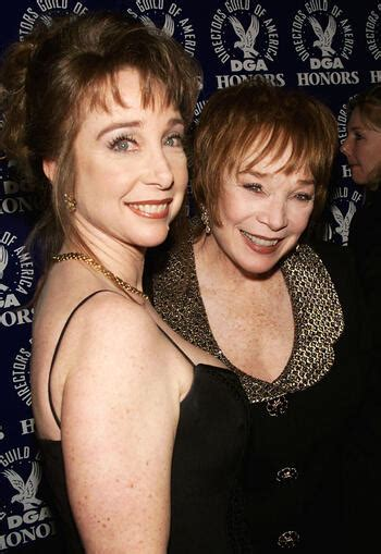 Shirley MacLaine's Daughter Slams Actress in New Tell-All