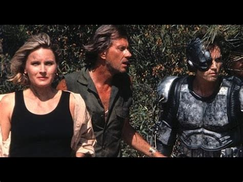 """Denise Crosby on MONSTER PARTY - on """"The Eliminators"""
