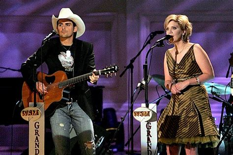 Behind the Song: Brad Paisley + Alison Krauss, 'Whiskey