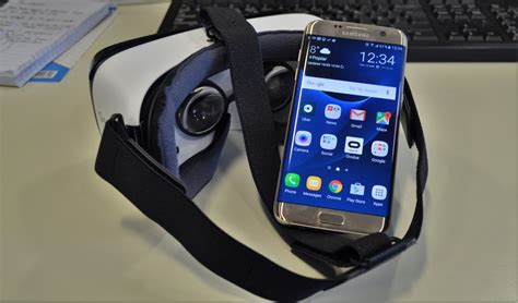 Samsung Gear VR set up - how to set it up with the Galaxy