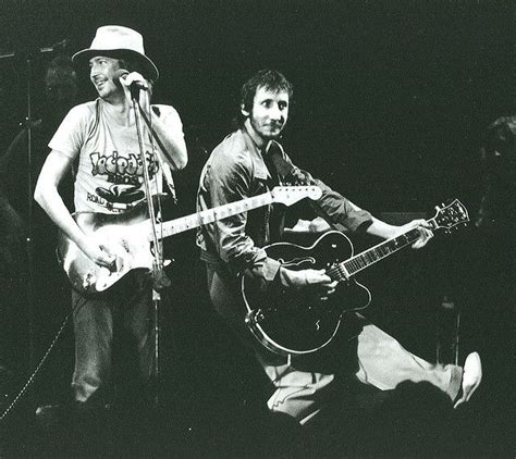 Eric and Pete! #clapton #townshend | エリッククラプトン, クラプトン