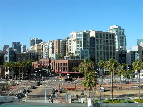 The Plant Geek Chronicles: 2010 ASM Conference in San Diego