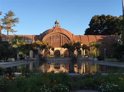 Things to do in Balboa Park San Diego with Kids | Hilton