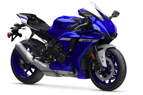 2020 Yamaha YZF-R1 and YZF-R1M First Look (13 Fast Facts)