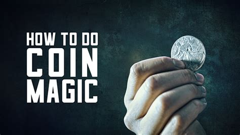 How to do Coin Magic by Zee - DVD - 手品屋