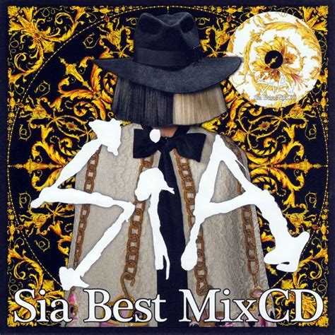★SIAベストMIX★SIA BEST MIXCD★ - 2FACE RECORD