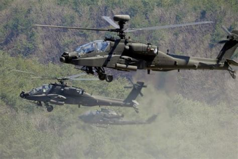 South Korea to buy Apache Guardian helicopters - Livemint